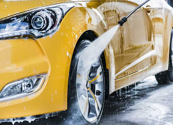 Personal Vehicle Detailing and Pressure Washing by Vortec Enterprises